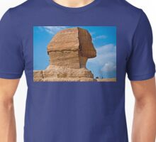 The Great Sphinx of Giza Unisex T-Shirt