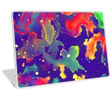 UNDER THE SEA Laptop Skin