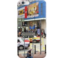 The Busker  iPhone Case/Skin