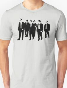 All right ramblers Unisex T-Shirt
