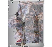 Scramble 75 Years On - The Battle of Britain iPad Case/Skin