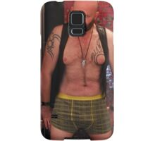 Troy - Feeling So Good ! Samsung Galaxy Case/Skin