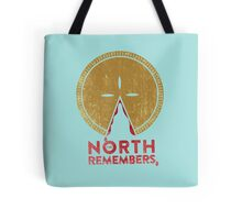 The North Remembers Tote Bag