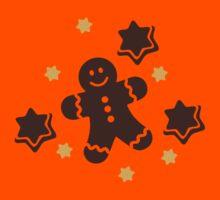 Lebkuchen gingerbread cookies Kids Clothes