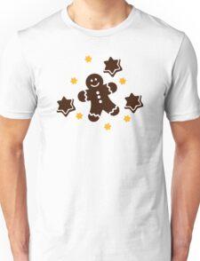 Lebkuchen gingerbread cookies Unisex T-Shirt