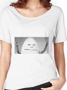 The Egg Man Women's Relaxed Fit T-Shirt