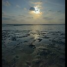 Southend - sun by daveyt