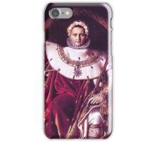 Soft Napoleon iPhone Case/Skin