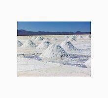 Uyuni salt flat - Bolivia Unisex T-Shirt