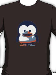 Linux Baby Tux II T-Shirt