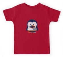 Linux Baby Tux II Kids Tee
