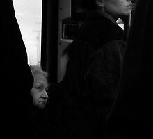 Commute by Richard Barker