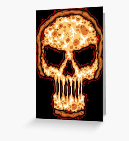 What do you want on your Tombstone? Greeting Card