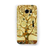 Gustav Klimt The Tree of Life Samsung Galaxy Case/Skin