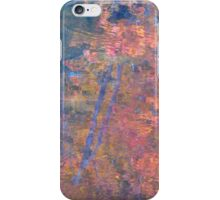 Streaming of nature's perfection iPhone Case/Skin