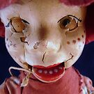 Howdy Doody-- Forced to act in B Horror Movies by Barbara Morrison