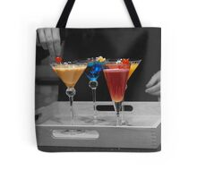 Cocktail Time! Tote Bag