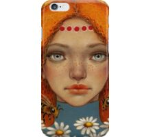 Movement iPhone Case/Skin
