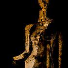 Modigliani's Doll by Richard Barker