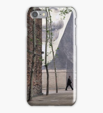 Passing Rone's Girl iPhone Case/Skin