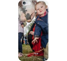 Red Hill Show 2015 28 iPhone Case/Skin
