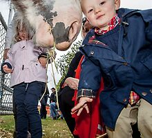 Red Hill Show 2015 28 by Yanni