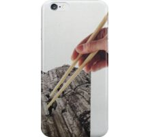 The Climb  iPhone Case/Skin