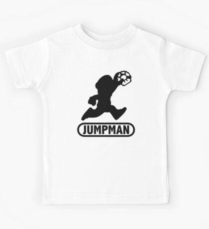 Jumpman Kids Tee