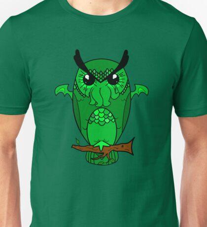Cthulhu Kaepora Gaebora Unisex T-Shirt