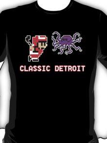 Classic Detroit T-Shirt