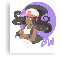 Pokemon: Toukoya Canvas Print