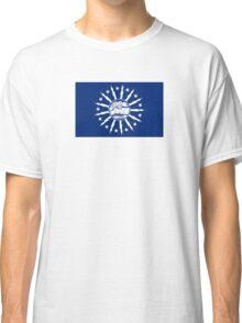 Flag of Buffalo, New York  Classic T-Shirt