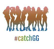 Catch Girls Generation If You Can by furanzu