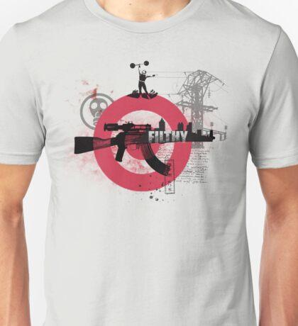 Those Filthy Rotten Men Unisex T-Shirt