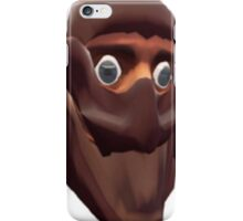 Team Fortress 2 Spy iPhone Case/Skin