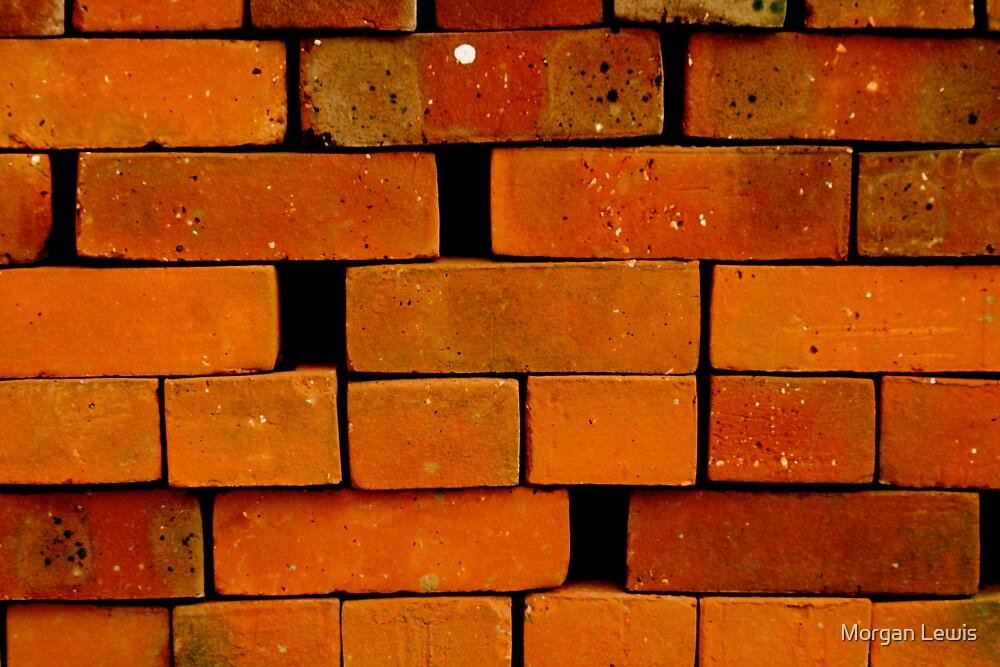 Blocked by Morgan Lewis