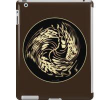 FishBonez iPad Case/Skin