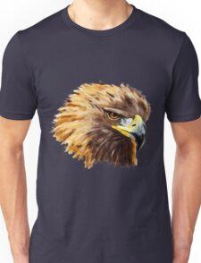The Golden Eagle Shirt Unisex T-Shirt
