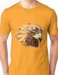 The Golden Eagle Shirt Unisex T-Shirt