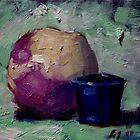 Turnip by Les Castellanos