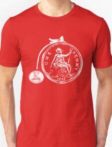 Penny Farth Unisex T-Shirt