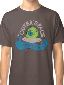 OUTER SPACE! Classic T-Shirt