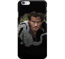 Merlin- Lancelot Crest iPhone Case/Skin