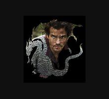Merlin- Lancelot Crest Unisex T-Shirt