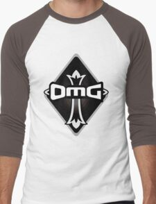 LPL - OMG (OH MY GOD) Men's Baseball ¾ T-Shirt