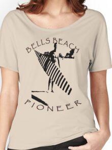 Bells Beach Pioneer Women's Relaxed Fit T-Shirt