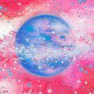 space (6) by marlene freimanis