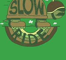 Slow Ride by BeanePod