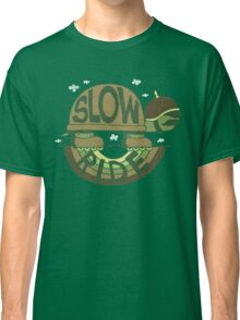 Slow Ride Classic T-Shirt