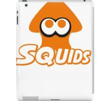 Splatoon - Squids iPad Case/Skin